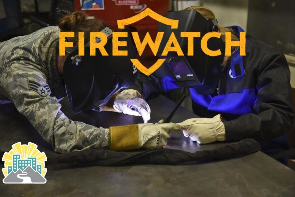 Firewatch Class and Certification